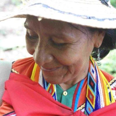 Encuentro de la REDLAR en Colombia